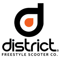 DistrictScootersLogo