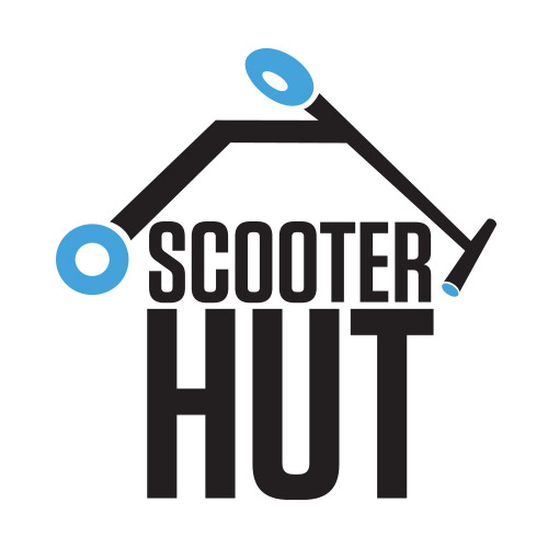 Scooter Hut Logo