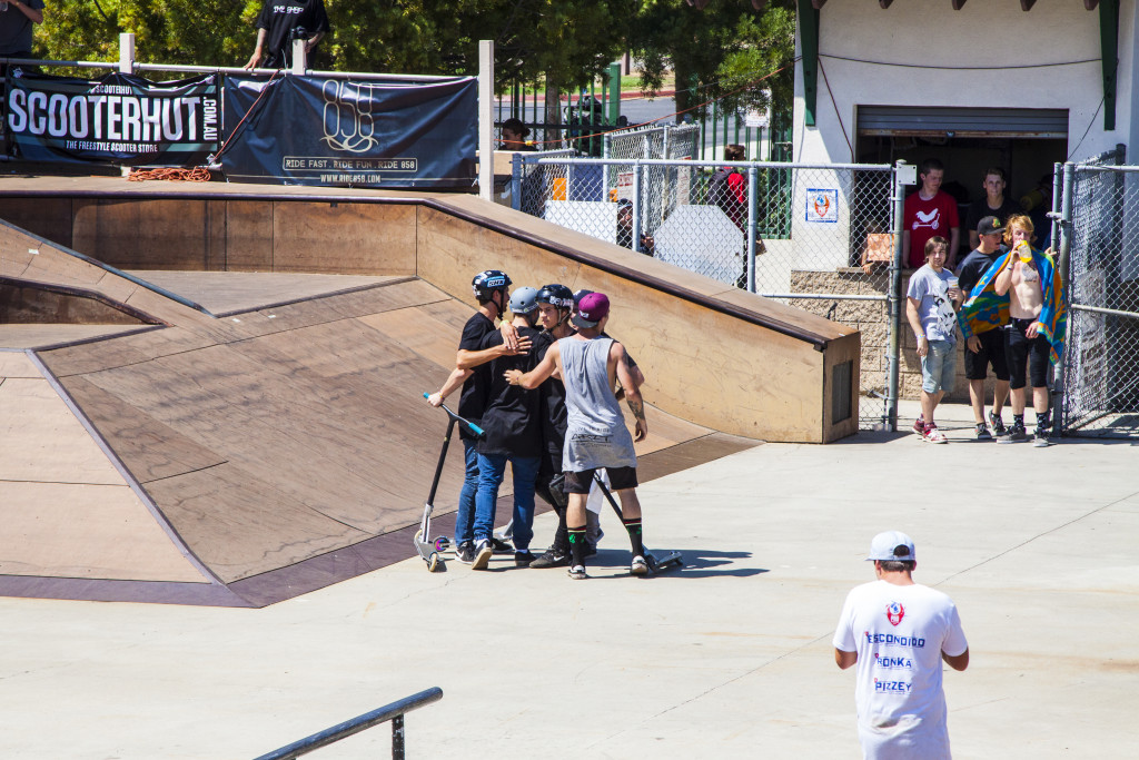 Pro Series Stop One • Escondido Minute Highlights