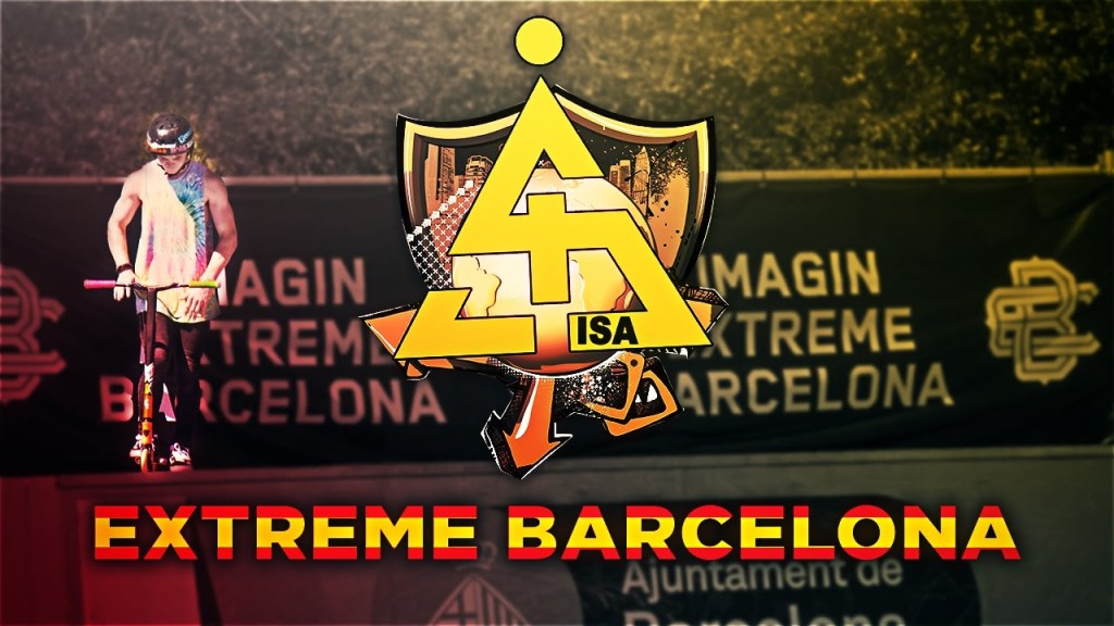 ISA • Barcelona Extreme 2016